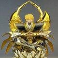 Большие Игрушки Saint Seiya Миф Ткань Ex Миф Ткань Душа бог Золотой Sog EX Shaka Дева Фигурку Cavaleiros сделать Zodiaco
