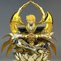Grandes Brinquedos Saint Seiya Pano Mito Ex Pano Mito Alma de deus de Ouro Sog EX Virgo Shaka Action Figure Cavaleiros Do zodiaco