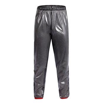 WOSAWE Rainproof Windproof Pants Cycling Outdoor Sports Multi-use Running Hiking Camping Fishing Biking Trousers Rain Pant
