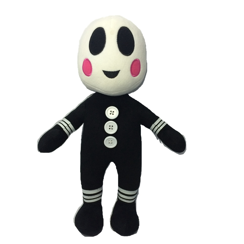 5pcs lot 30cm The Five Nights At Freddy Puppets Stuffed Plush Doll Toys For Kids Baby