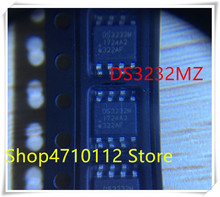 NEW 5PCS/LOT DS3232M DS3232MZ/V+ DS3232 SOIC-8 IC