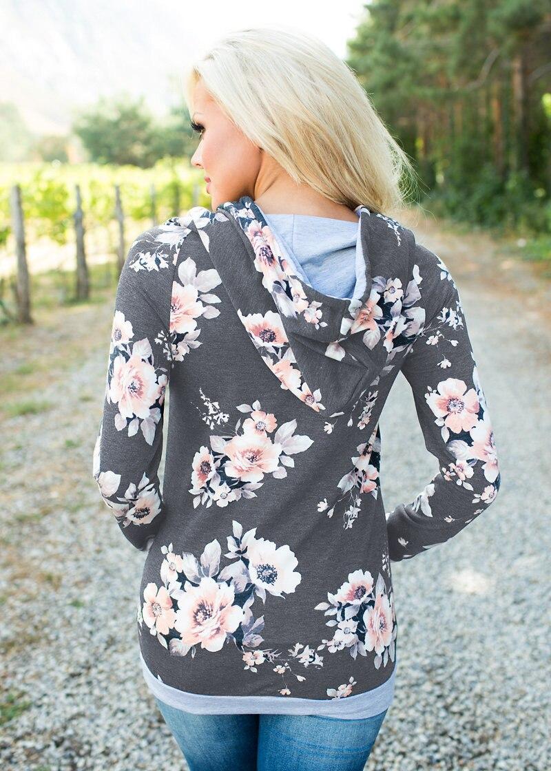 elsvios 2017 double hood hoodies sweatshirt women autumn long sleeve side zipper hooded casual patchwork hoodies pullover femme ELSVIOS 2017  hoodies, Autumn Long Sleeve HTB1gNVNSVXXXXaXXFXXq6xXFXXXU