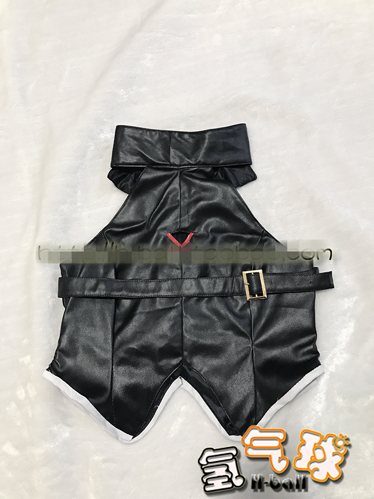 Jack the Ripper Fate/Grand Order Cosplay Jack the Ripper cosplay costume costum-made FGO Cosplay 4