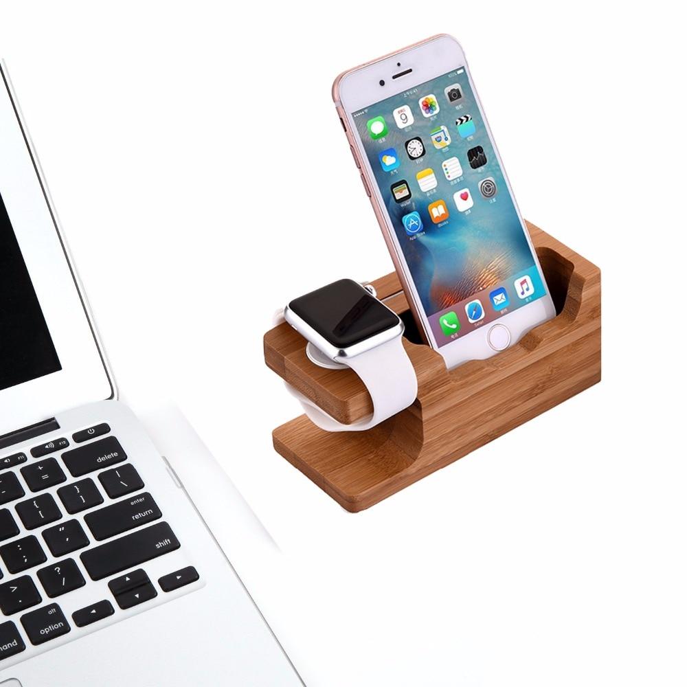 2in1 փայտանյութ լիցքավորող նավահանգիստ - Բջջային հեռախոսի պարագաներ և պահեստամասեր - Լուսանկար 6