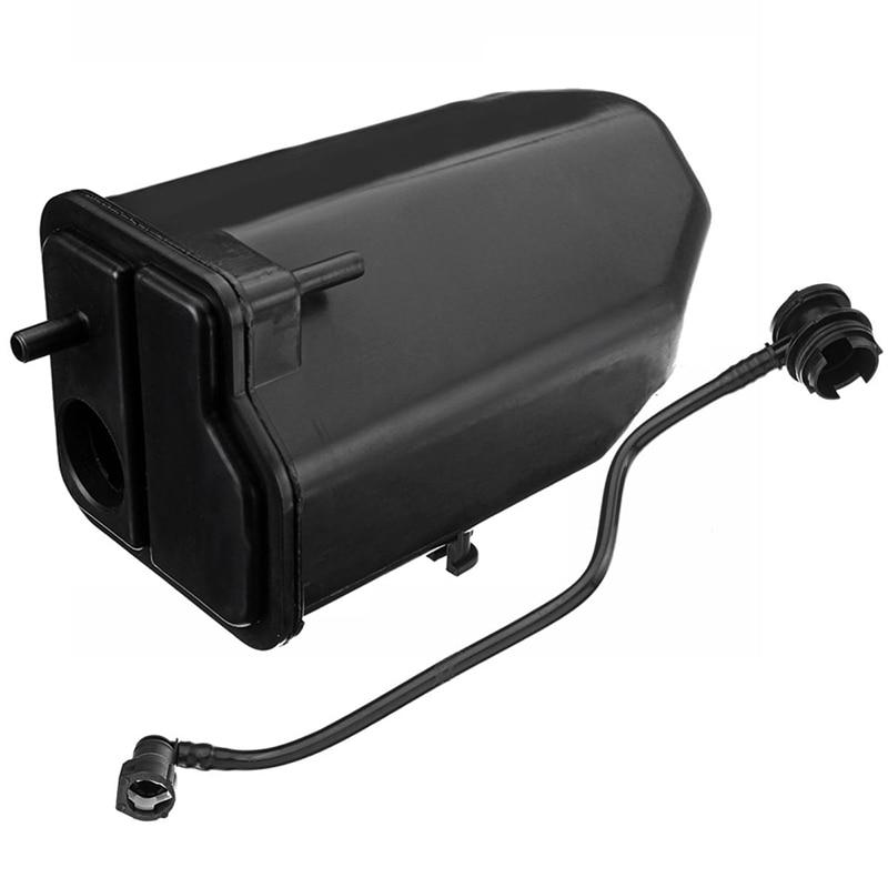 Carbone attivo Carbonio Canister Lattine + Tubo Misura per VW GOLF Coniglio EOS AUDI 1K0201801E