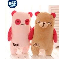 Novelty Loser Man Names Diaoser Cute Bear Plush Toy Doll Pillow Doll Large Birthday Panda Lovers