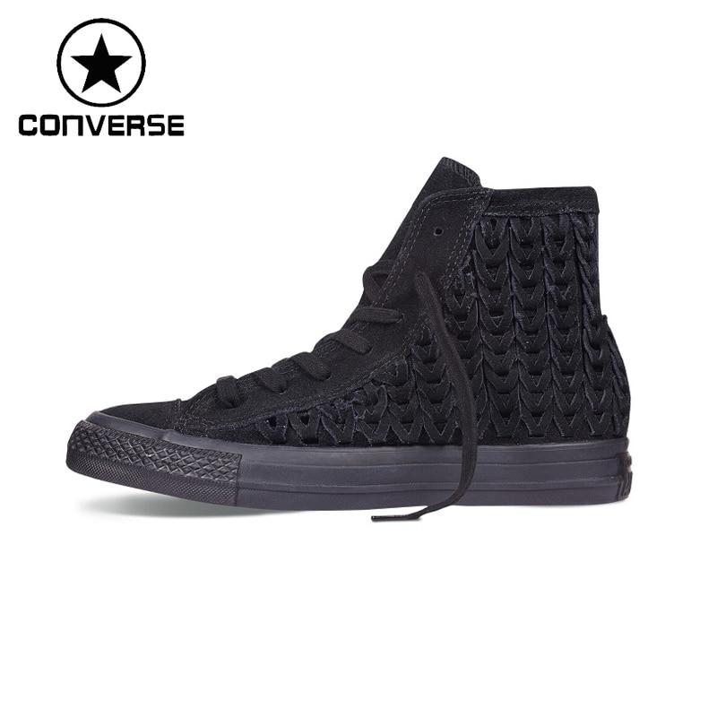 Chaussures de skate femme Converse originales baskets