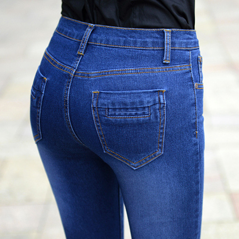 Online Get Cheap Woman Jeans Sexi Plus Size -Aliexpress.com ...