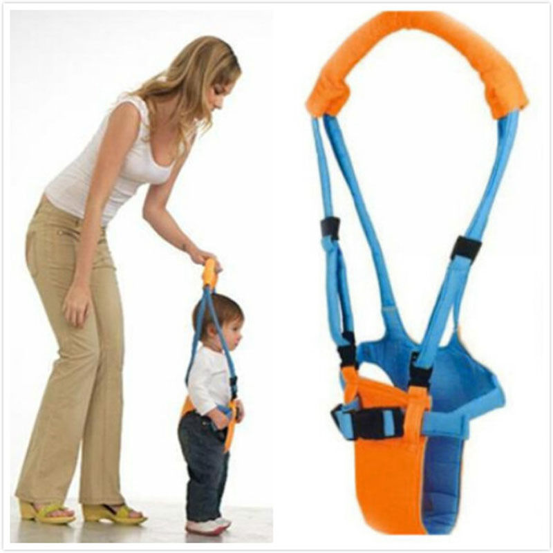 For Toddler Kids Baby Boys/ Girls Harness Walk Learning Assistant Walker Jumper Strap Belt Safety Reins Harness