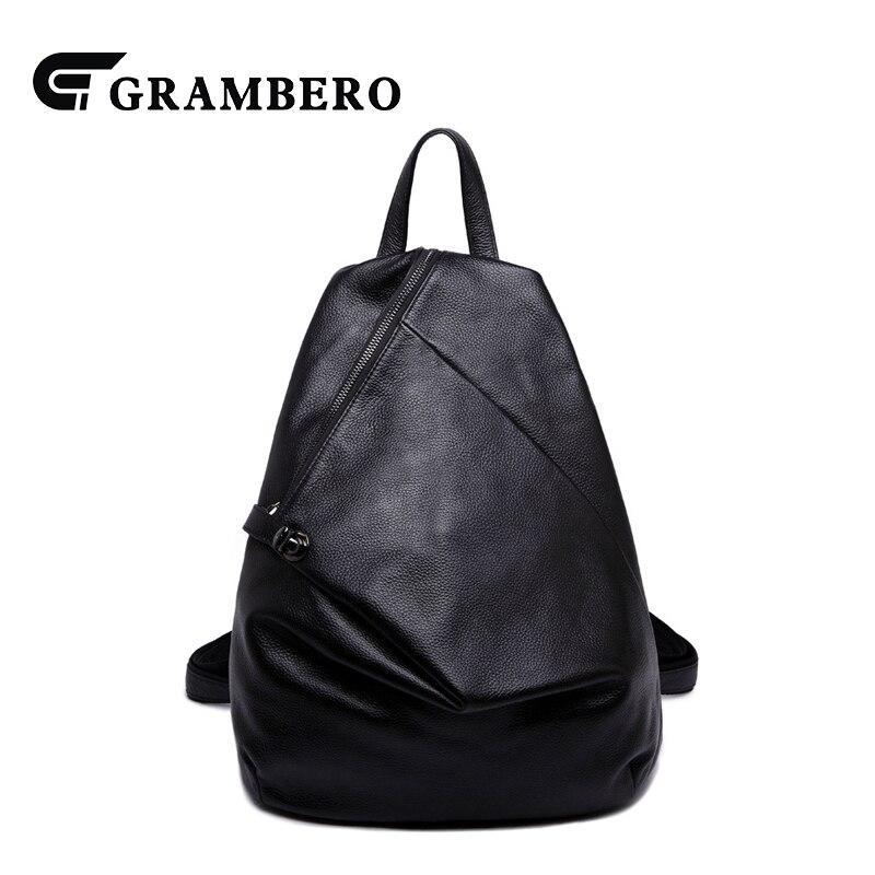 Здесь продается  Korean Style Fashion Women Backpack Soft PU Leather Large Capacity Shopping Casual Bag Student Books Bags for Birthday Gift  Камера и Сумки