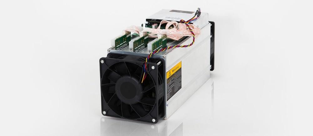 Freies Shpping YUNHUI AntMiner S9 135 T Bitcoin Miner Mit Netzteil Asic Neueste 16nm Btc Mining Maschine In