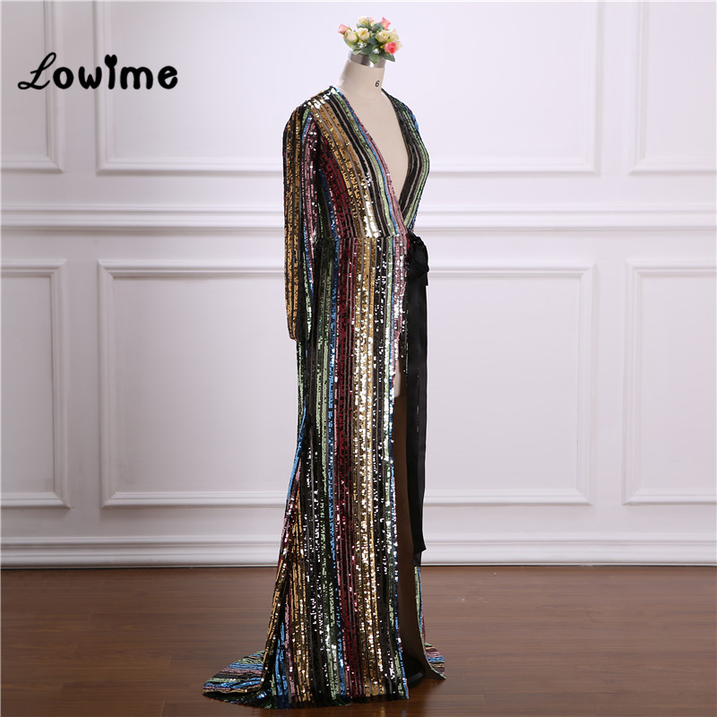 Sequin Bolero 2018 New Wedding Jacket Custom Made Shrugs For Women