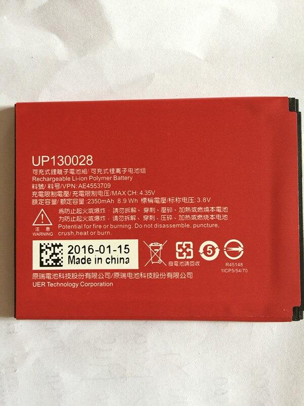 Jinsuli pour Foxconn InFocus M310 batterie 2450 mAh UP130028 livraison gratuite nouvelle batterie infocus m210 disponible