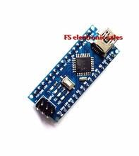 10 pcs Nano 3.0 controller compatible for arduino nano CH340 USB driver with CABLE NANO V3.0