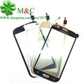 Оригинал i9060 Сенсорной Панели Для Samsung Galaxy Grand Neo Plus i9060i i9060 Touch Screen Digitizer Панели С Отслеживая Номером