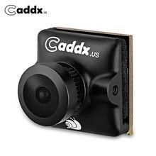 Caddx Turbo Micro SDR2 1:2. 8 2.1mm 1200TVL FPV Câmera WDR Baixa Latência 16:9/4:3 PAL/NTSC Mutável para a Corrida RC Zangão quacopter