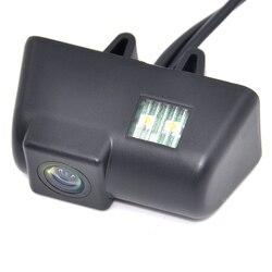 Новый 170 градусов HD Автомобильный заднего вида резервного копирования камеры номерной знак резервного копирования Камера для Ford Transit Connect