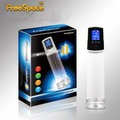 New Arrival Powerful USB Rechargeable Automatic Penis Pump, Enlargement Penis, Men Enhancer, Sex Products for Men