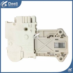 washing machine Door lock delay EWS650 EWS1250 EWS850 switch electronic door lock 1pcs