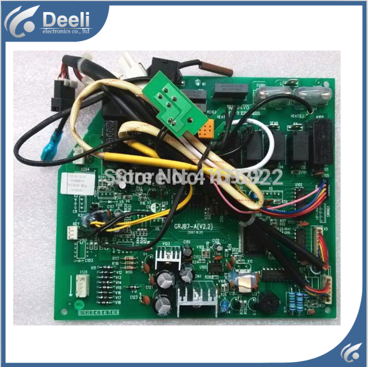 95% new good working for air-conditioning computer board circuit board 30030187 motherboard JB7E33C GRJB7-A on sale original good working for tcl air conditioning computer board used circuit board tcl32ggft808 kz