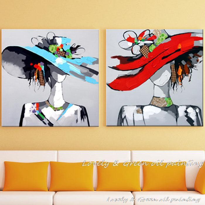 Popular Abstract Art People-Buy Cheap Abstract Art People lots ...