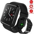 Мужские фитнес Смарт часы для мужчин и женщин монитор сердечного ритма шагомер спорт Bluetooth большой экран GPS LED сенсорный Спорт умные часы