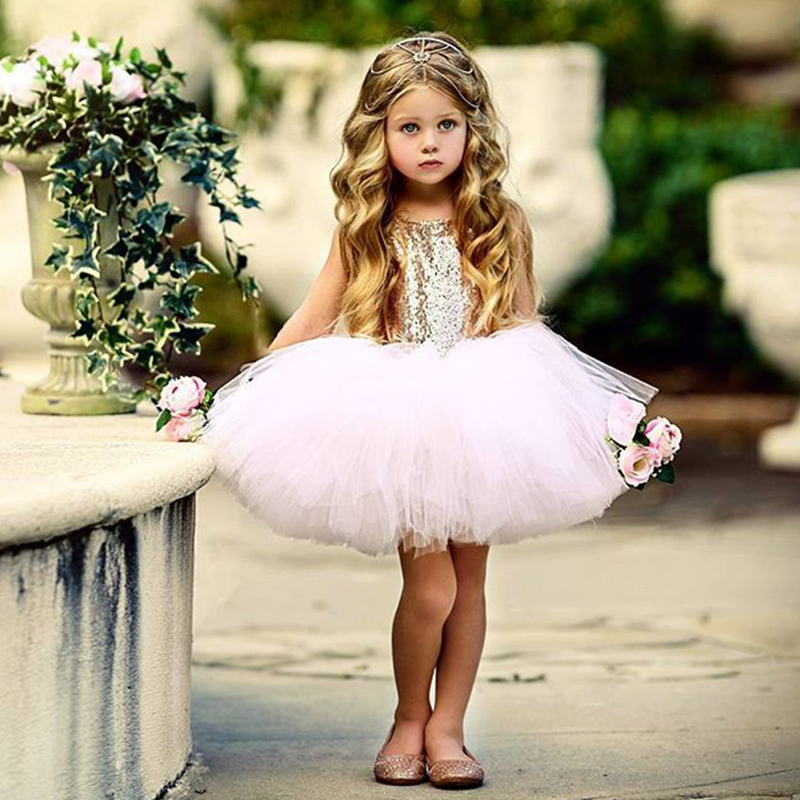 HTB1gNfsaiLrK1Rjy1zdq6ynnpXac Princess Kids Baby Fancy Wedding Dress Sequins Formal Party Dress For Girl Tutu Kids Clothes Children Backless Designs Dresses