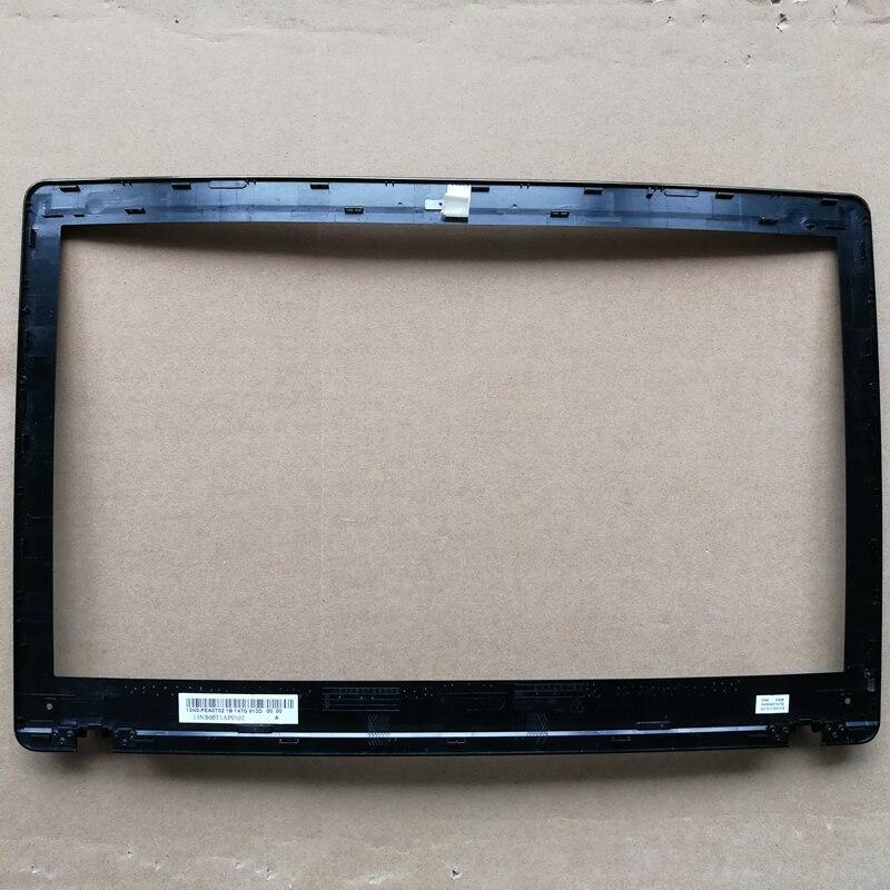 Nouvel ordinateur portable lcd avant lunette couverture pour ASUS X550C X550CA-SI30303S 13NB00T1AP0502 13N0-PEA0T02