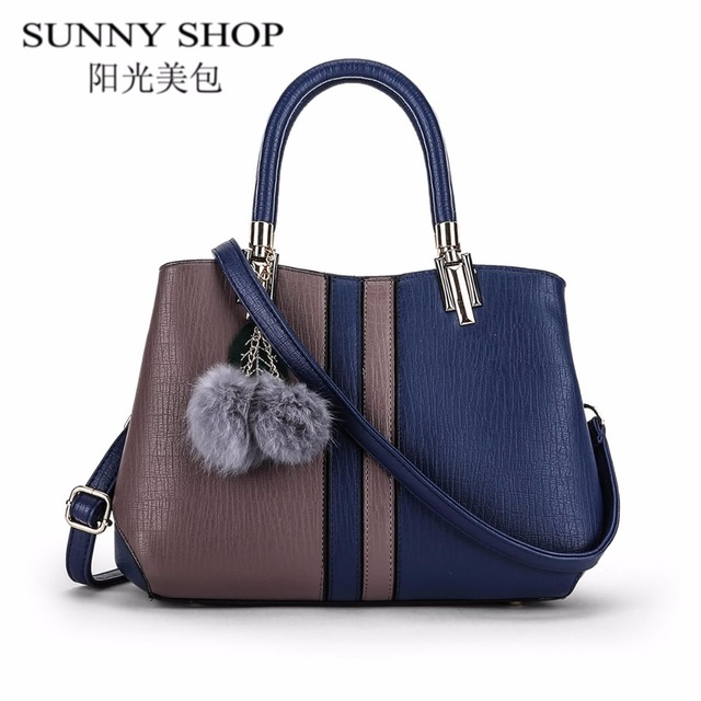 Sunny Designer Handbags High Quality Women Leather 2017 Luxury Crossbody Bags For Famous