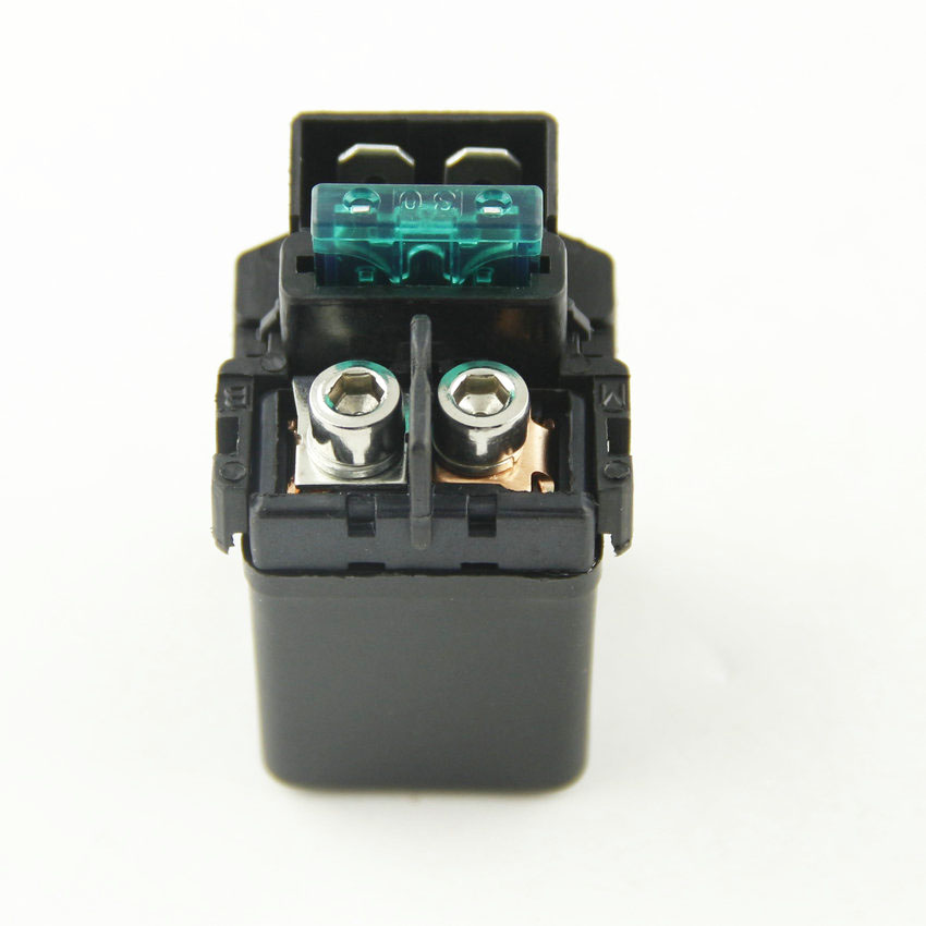 motorcycle starter relay solenoid for honda 35850 kr3 870. Black Bedroom Furniture Sets. Home Design Ideas