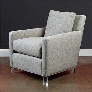 Image 4 - 4 個 4/4。7 インチの家具テーブル脚 M8 アクリル家具脚の足が 100/120 ミリメートルコーヒーティーバースツール椅子脚足