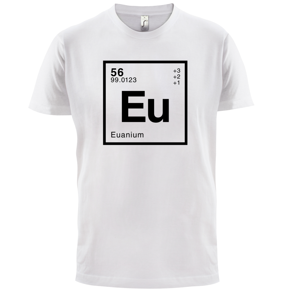 EUAN Periodic Element Mens T Shirt Geeky Chemistry sPrint T Shirt Mens Short Sleeve HotMans Unique Cotton freeshipping in T Shirts from Men 39 s Clothing