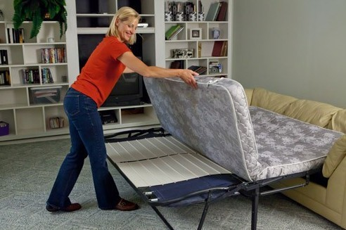 How To Fix A Sagging Sofa Bed John Lewis Felix Corner Review 16pcs Lot Furniture Seat Cushion Support As Seen On Tv Instant Iift Mattress In From Home Garden Aliexpress Com