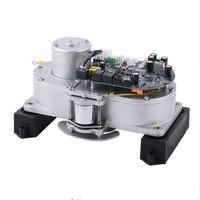 Barato Motor de rotación de trípode con control de acceso para lector biométrico RFID Centro de Control