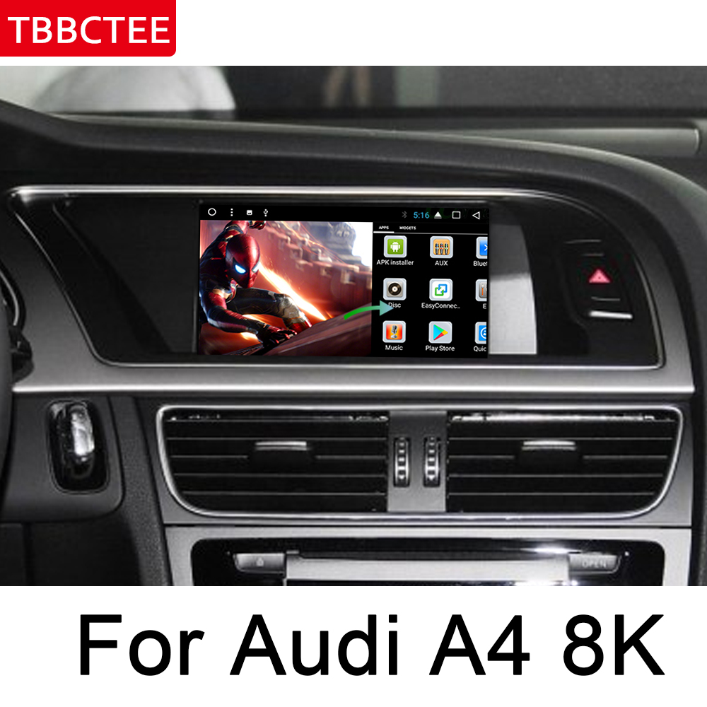 Worldwide delivery audi a4 multimedia in NaBaRa Online