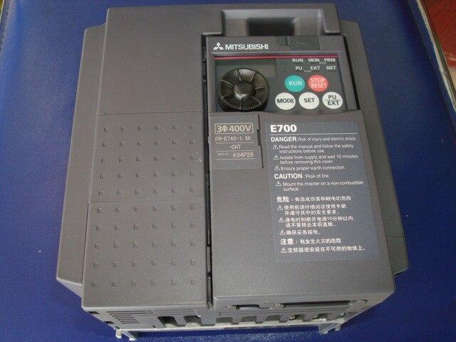 MITSUBISHI inverter FR-D740-1.5K-CHT3 phase 380V.