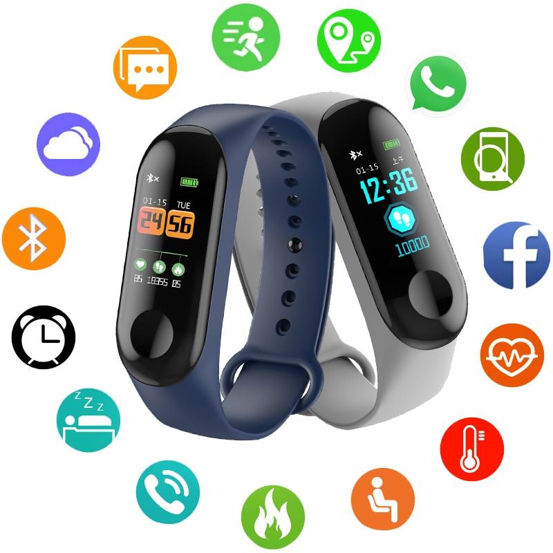 JBRL Sport Children Kids Watches for Girls Boys Electronic LED Digital Wristwatch Brand Child Rubber Clock Hours Smartwatch GPS
