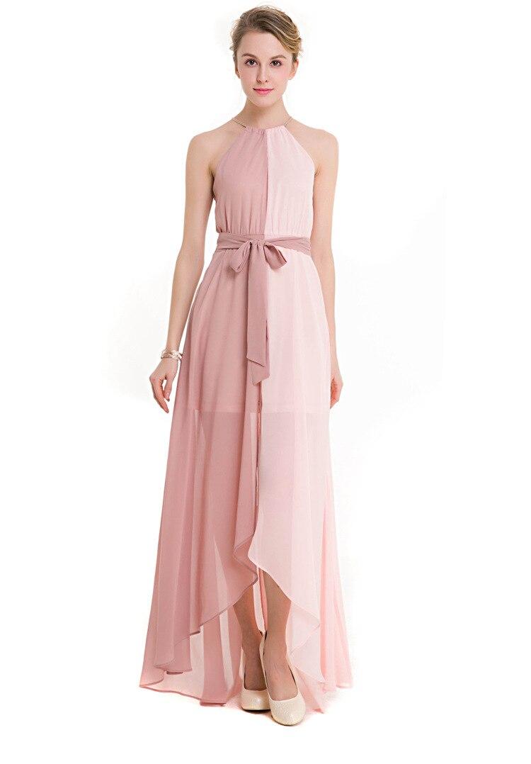 Sikilely Fashion Strandkleid Chiffon Lange 2018 Sommer Ursprüngliche ...