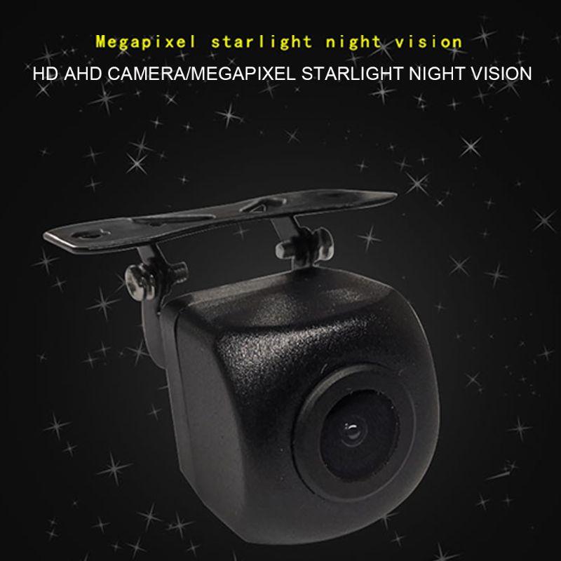 New HD Star Night Vision Car Reversing Camera AHD Big Screen Navigation Dedicated Rear View Image Reversing Camera in Vehicle Camera from Automobiles Motorcycles