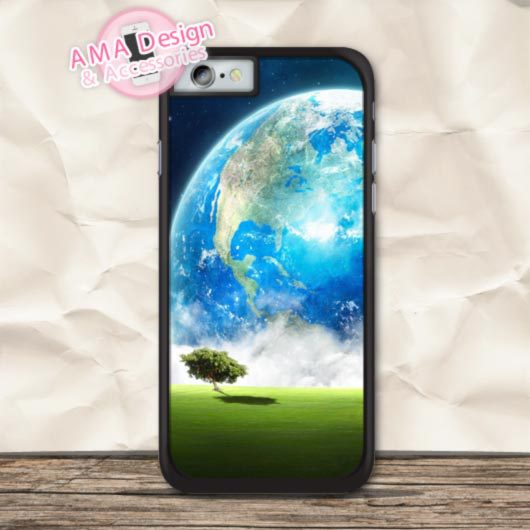 planet-earth-fontbclassic-b-font-pattern-print-cover-case-for-fontbapple-b-font-iphone-x-8-7-6-6s-pl