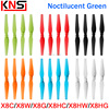 SYMA X8 X8C X8W X8G X8HC X8HW X8HG Part Propeller Spare parts Set Quadcopter Blades Plastic RC Drone Accessories Helicopter Fan