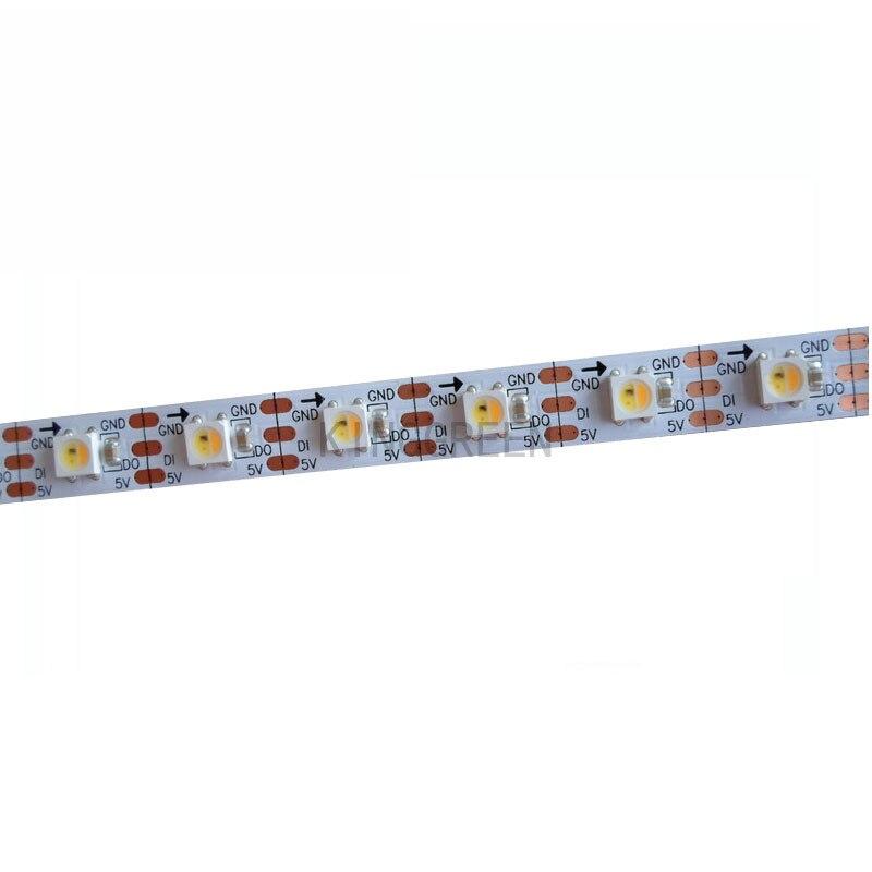 5mX High quality digital SK6812  5050SMD DC5V 60LED/m WWA LED strip (Warm white/Cool white/Amber) 3 in 1 free shipping чайник sinbo sk 7315 white