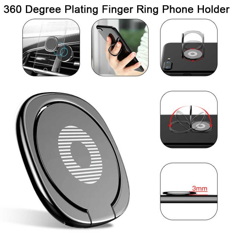โทรศัพท์มือถือ Smartphone Stand Holder สำหรับ iPhone X 8 7plus Samsung HUAWEI Xiaomi โทรศัพท์สมาร์ท IPAD MP3 car Mount stand