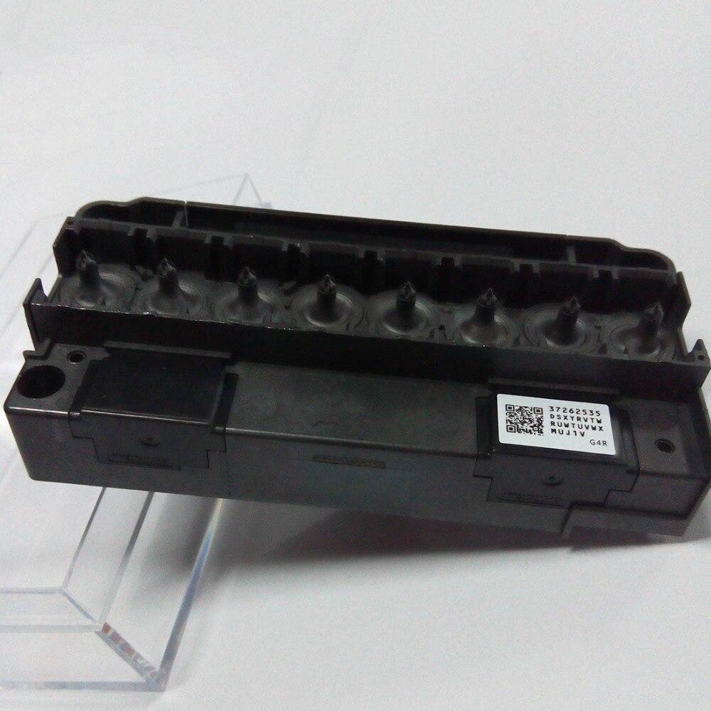 Оригинальный принтер печатающая головка Mainfold ECO Solvent печатающая головка укупорочная Крышка для Roland RS640 740 SJ1045EX SJ1000 VP300 VP540 XC540