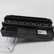 Original Printer Printhead Mainfold ECO Solvent Print Head Capping Cover for Roland RS640 740 SJ1045