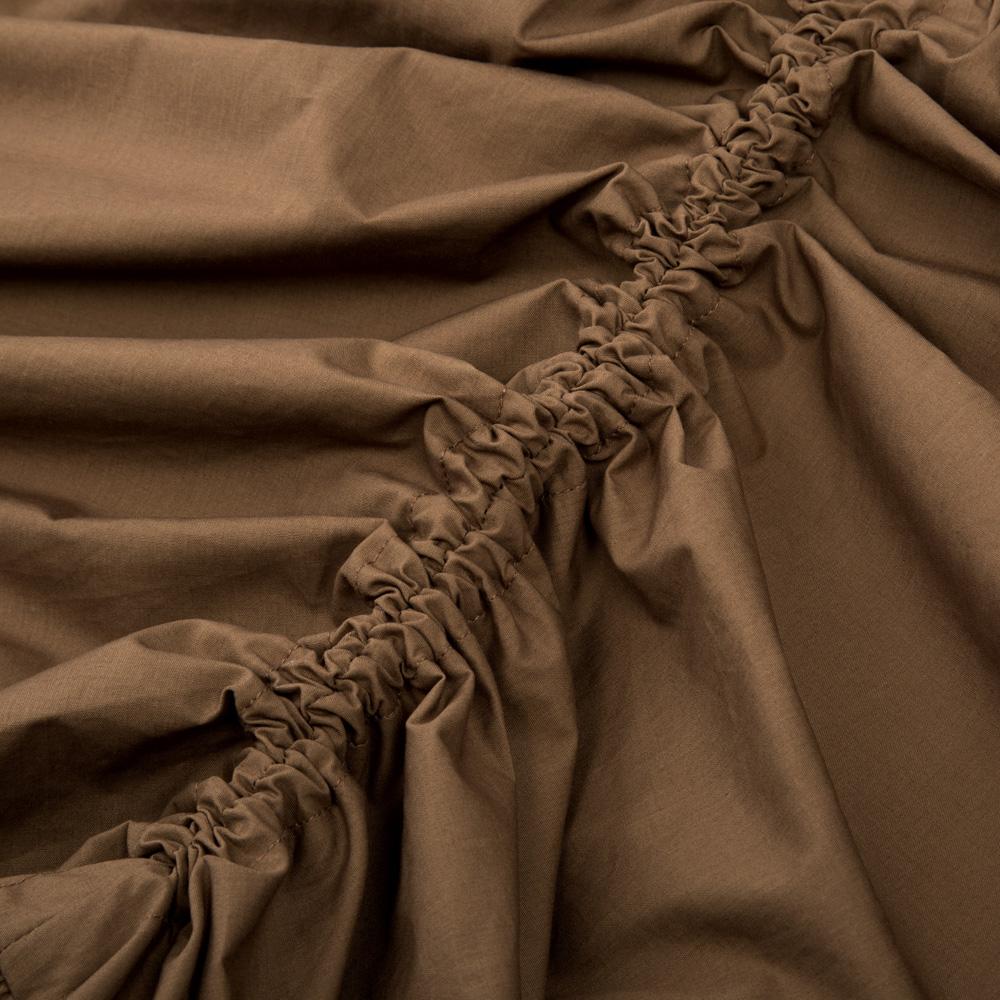 Retro Vintage Black Punk Gothic Sleeveless V-neck Lace-up Corset Ruffle Dress