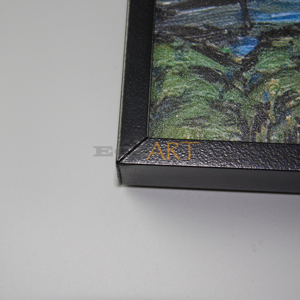 Eco Art გათბობა 300W ელექტრო - საოჯახო ტექნიკა - ფოტო 2