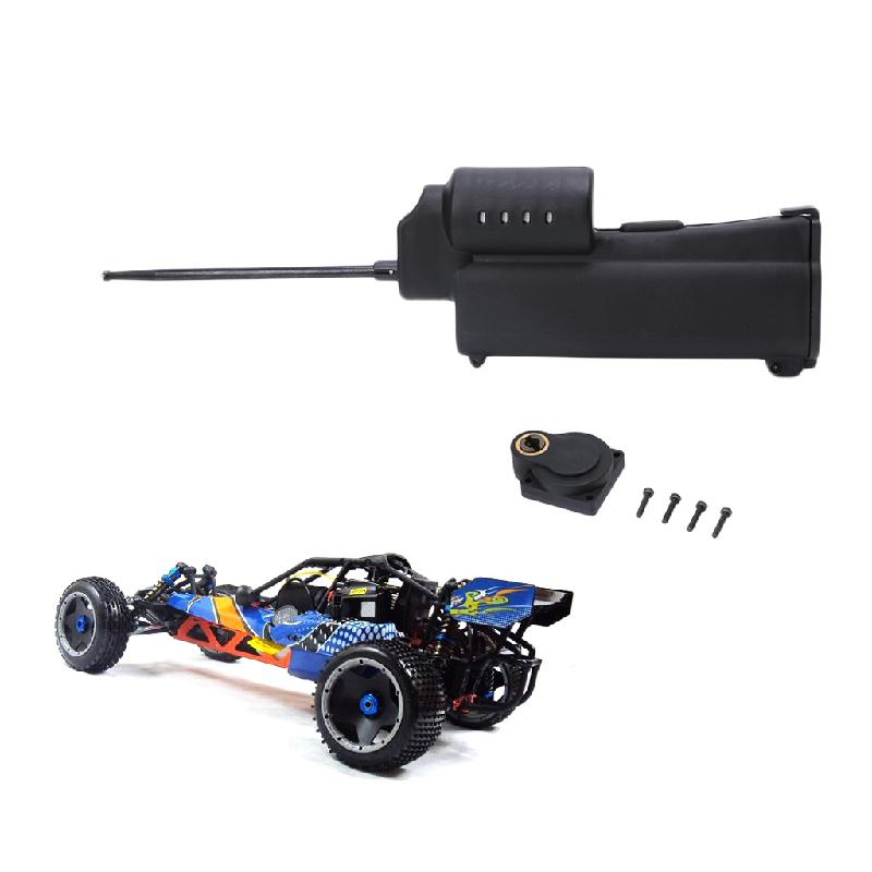 70111 Handheld Electric Power Starter For HSP VX SH 1:10 Engine 540 RC Motor Car free shipping rc car 1 10 hsp 02060 bl vx 18 engine 2 74cc pull starter blue for rc 1 10 nitro car buggy truck 94122 94166 94188