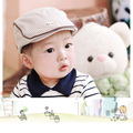 2016 Kid Toddler Infant caps Boy's Baby Girls Spring Autumn Cute Hat Casquette Peaked Baseball Beret Cap for 0-2T child