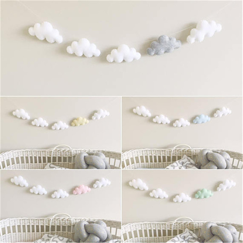 5PC-Set-Hot-Sale-Felt-Cloud-Garland-Party-Banner-Kids-Room-Nursery-Hanging-Wall-Decor-Christmas.jpg_640x640